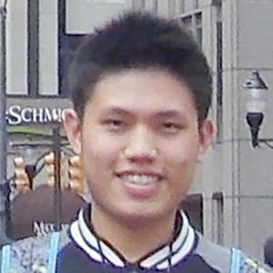 林禹丞(Jimmy Lin)